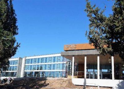 En Merlo abre el primer hotel cinco estrellas de la provincia