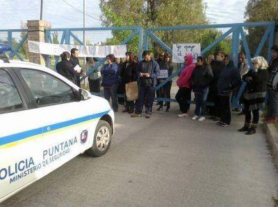 Denuncian que el Gobierno busca quitar los fueros a 5 delegados gremiales