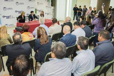 Cuarenta y nueve municipios se sumaron al corredor humanitario San Luis