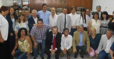 Elección clave para Katopodis: de los 12 concejales que renuevan, 10 son oficialistas