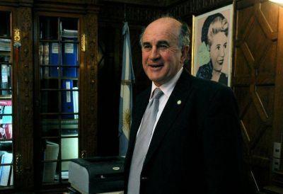 Procesaron a Oscar Parrilli por encubrir a Pérez Corradi