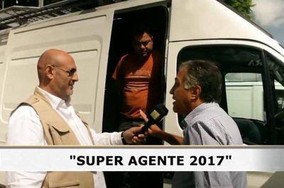 Investigarán espionaje ilegal a los trabajadores de AGR