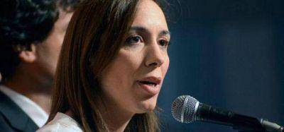 Vidal ofreció a los docentes un aumento del 18% en cuotas