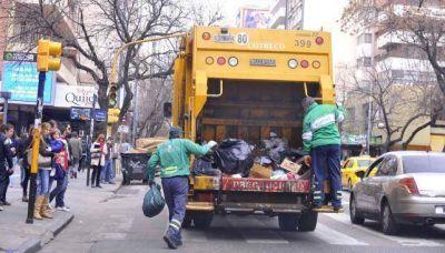 Tiempo de cambios en los pliegos de la basura