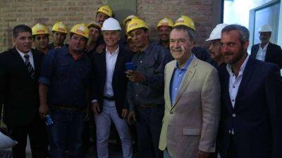 Macri sube gobernadores