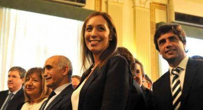 En el Senado quieren investigar los fondos de la Anses que Macri usa para financiar a Vidal