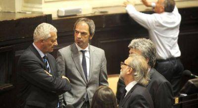 El massismo pide a Vidal que revise el contrato con Edelap
