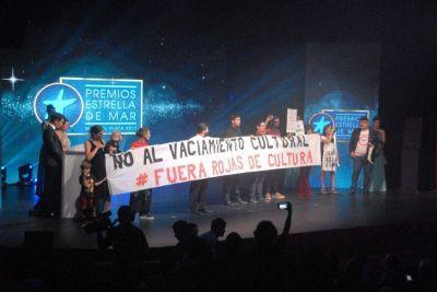 Estrella de Mar: artistas piden la renuncia de la secretaria de Cultura, Silvana Rojas