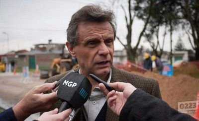"""Gustavo Pulti: """"Pediremos el sobreseimiento total y definitivo"""""""