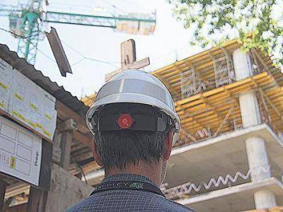 La construcción no consigue levantar