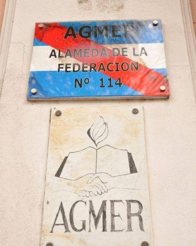 """""""Urge que nos convoquen a paritarias"""", remarcaron desde Agmer"""