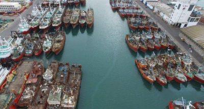 """""""El Presidente dio órdenes de acción sobre el puerto de Mar del Plata"""""""