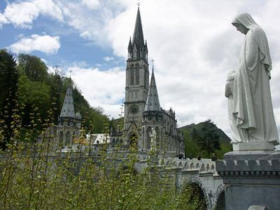 Celebrarán solemnemente en Lourdes la XXV Jornada Mundial del enfermo