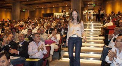 Siete peronistas y uno radical: los ocho distritos que aún no visitó Vidal desde que es Gobernadora