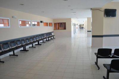 Los médicos bonaerenses iniciaron su tercer paro del año