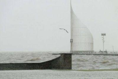 Las últimas lluvias trajeron nuevas complicaciones a la Región
