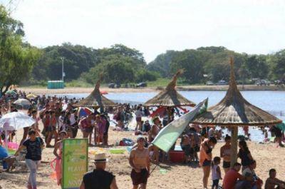 ¿Las aguas del balneario El Paranacito están contaminadas?