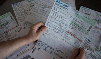 Inflación: El tarifazo de la luz impactaría hasta mayo