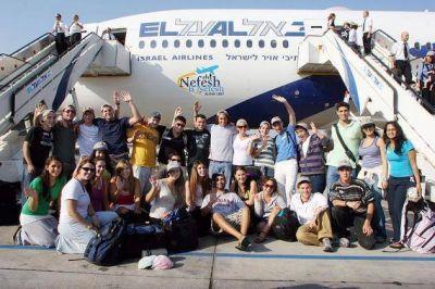 Agencia Judía para Israel. Según informe, aumentó la aliá luego de la elección de Donald Trump