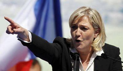Líder de la ultraderecha de Francia: ''Apoyo la prohibición de llevar kipot en público''