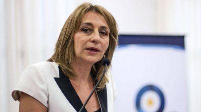 La procuradora Gils Carbó desoye a la Justicia y mantiene la designación de sus fiscales