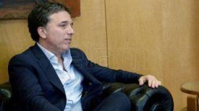 Dujovne señaló que las exportaciones a Brasil