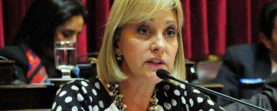 """LILIANA FELLNER: """"NO SE VE UNA REACTIVACIÓN DEL EMPLEO EN LA PROVINCIA""""FEATURED"""