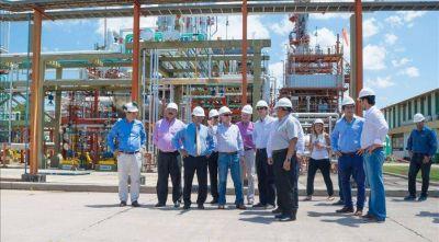 El norte salteño afianza lazos en materia energética con Bolivia