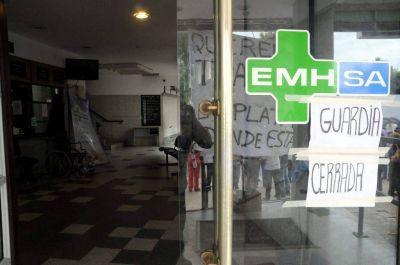 Pami inicia las obras para reabrir el ex sanatorio EMHSA