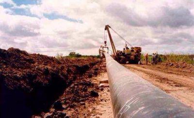 Gasoducto de la Costa: se concretó el llamado a licitación por casi $600 millones