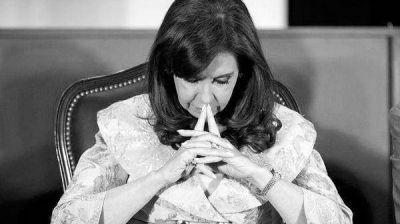 El fiscal Eduardo Taiano pedirá que Cristina Elisabet Kirchner vaya a juicio oral en la causa dólar futuro