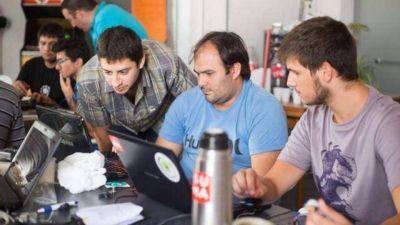 Desafío en equipo: se viene el primer hackatón sustentable