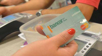 Bancor reacomoda los planes de Cordobesa