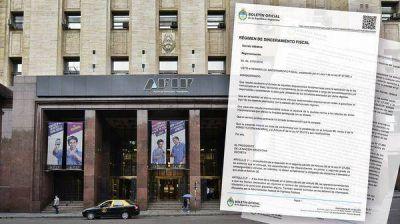 La AFIP reglamentó 10 cambios en el régimen del Monotributo que simplificarán los trámites