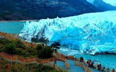 Después de la polémica, Verna asiste al lanzamiento del Plan Patagonia