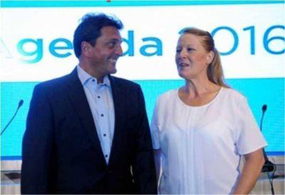 Durante la visita de Margarita Stolbizer, se tratará la posible alianza del GEN y el FR