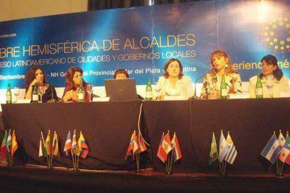La Seguridad pública fue un tema importante en Mar del Plata