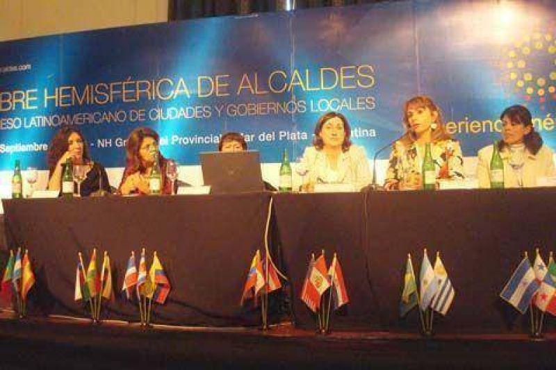 La Seguridad p�blica fue un tema importante en Mar del Plata