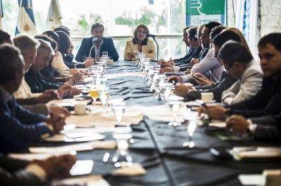 Rosario y Córdoba se unen por el subsidio al transporte