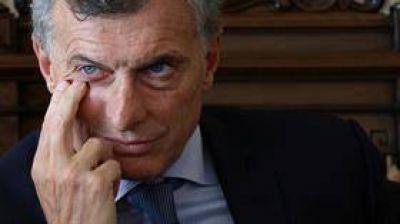 El Presidente pidió datos sobre los argentinos vinculados al Lava Jato