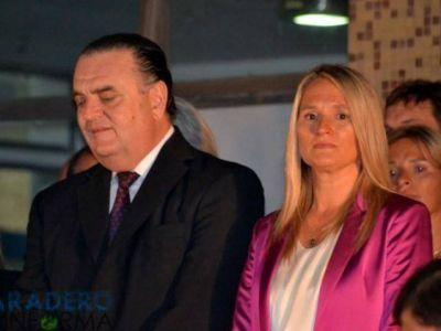 """Antonijevic dijo que el gobierno anterior """"hizo las obras a ojo"""" y por eso los barrios se inundan"""