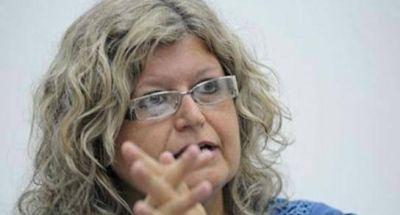Para Claudia Balagué, la Nación dejó solas a las provincias