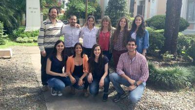 Un equipo argentino descubre que un antibiótico puede ayudar a combatir el parkinson