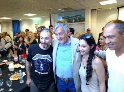 San Luis se convirtió en la primera provincia argentina en recibir refugiados sirios