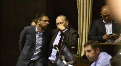 La trama político judicial detrás de las escuchas de Angelici
