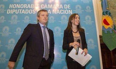 ¿Todos unidos?: Vidal y Monzó realizan su primer encuentro de campaña