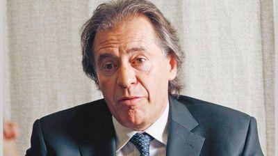 Cristóbal López se mete en el negocio inmobiliario para captar fondos del blanqueo
