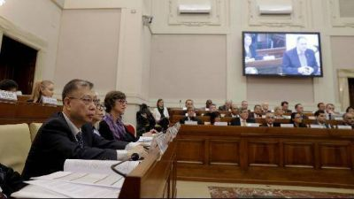 """""""El Vaticano no encubre a China en extracción forzada de órganos"""""""