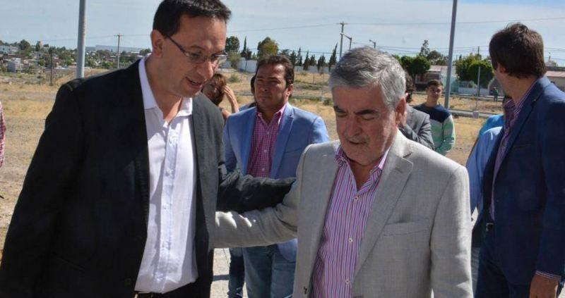 Das Neves alertó a intendentes por el uso de la plata del bono y tuvo elogios para Maderna