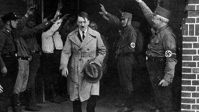 Hitler podría haber sido enterrado en Paraguay en 1973, afirman testigos